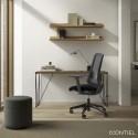 Pack Mesa de Escritorio Let's Work + Silla Dot Home para Estudiar comprar online