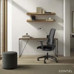 Pack Mesa de Escritorio Let's Work + Silla Dot Home para...
