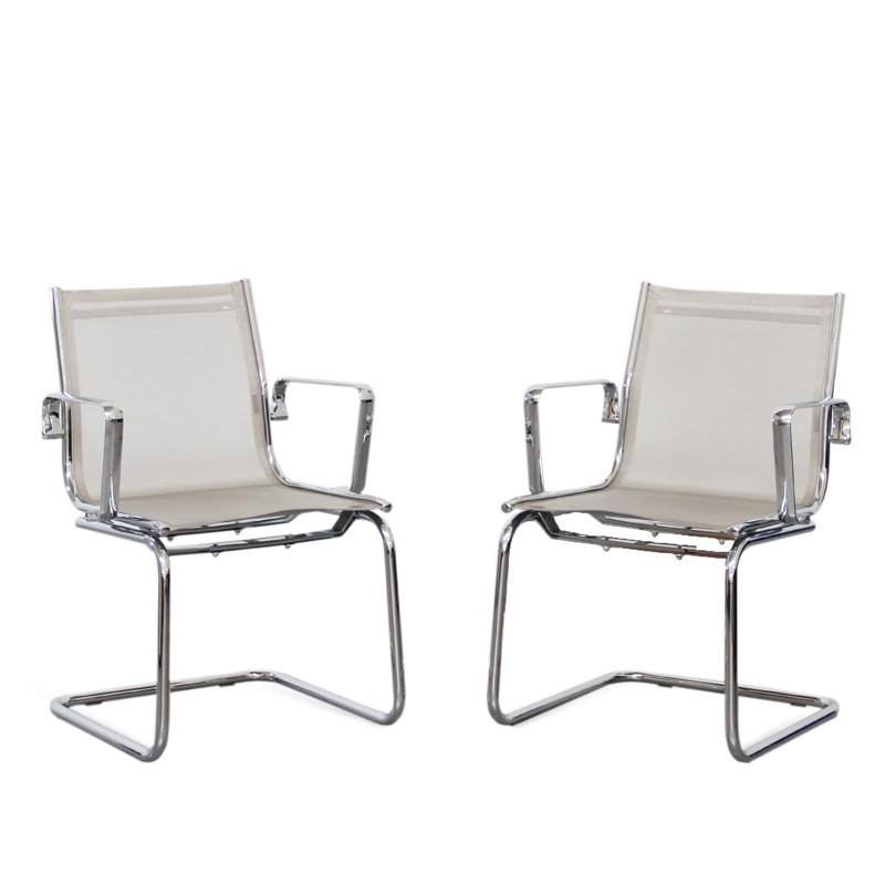 conjunto sillas para despacho