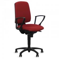 silla para oficina segunda mano
