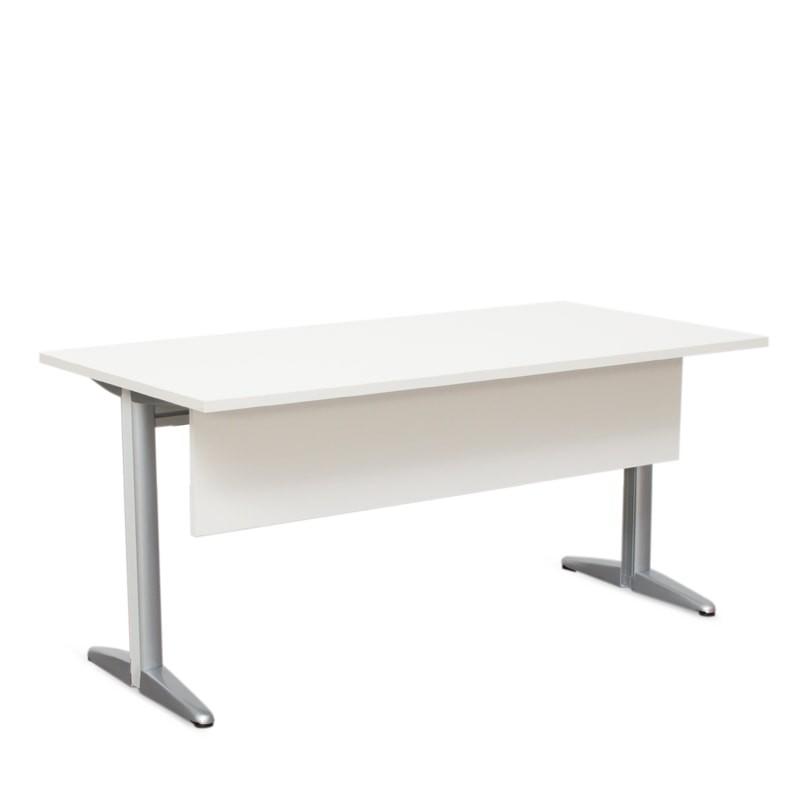 Mesa de Oficina con Faldón MM565