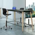 Mesa Alta de Oficina Nil de Mobel Línea comprar online