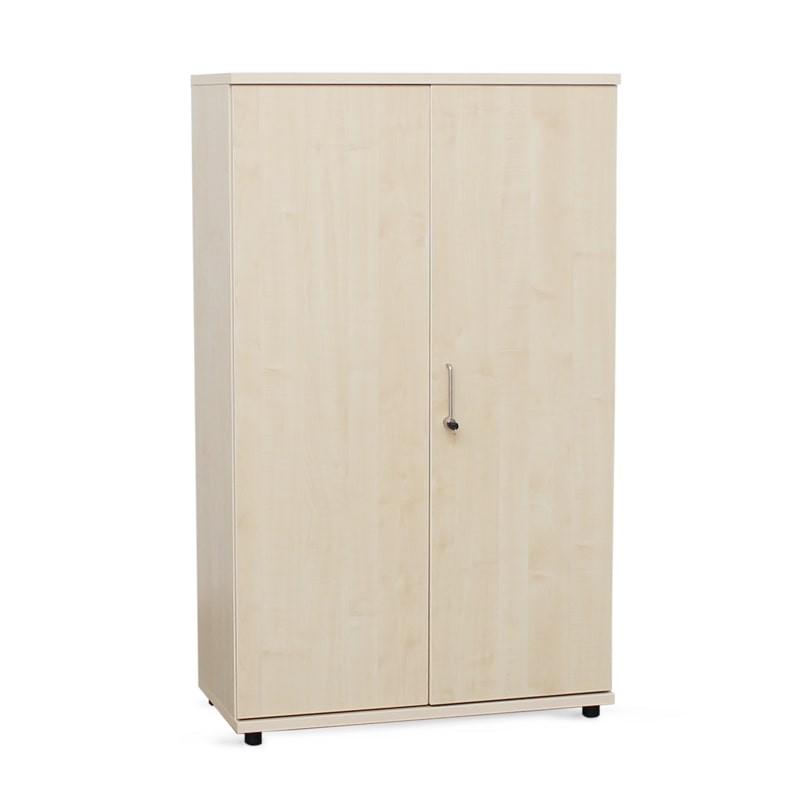 armario madera barato de color arce de segunda mano