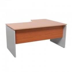 Mesas de despacho de madera | Muebles de Oficina Montiel