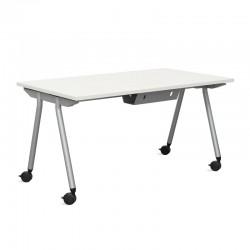Mesas de Oficina con ruedas Segunda Mano | Tienda Online Muebles Oficina Montiel