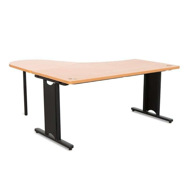 mesas de oficina segunda mano