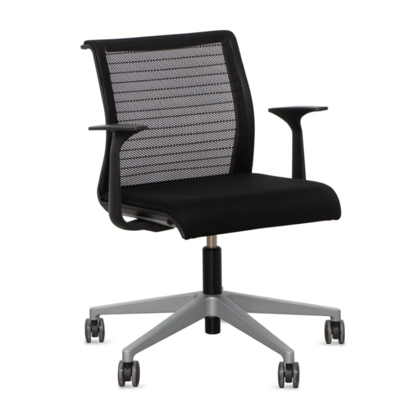 Silla Confidente Think de Steelcase Express