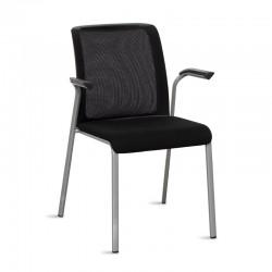 silla confidente para sala de reuniones