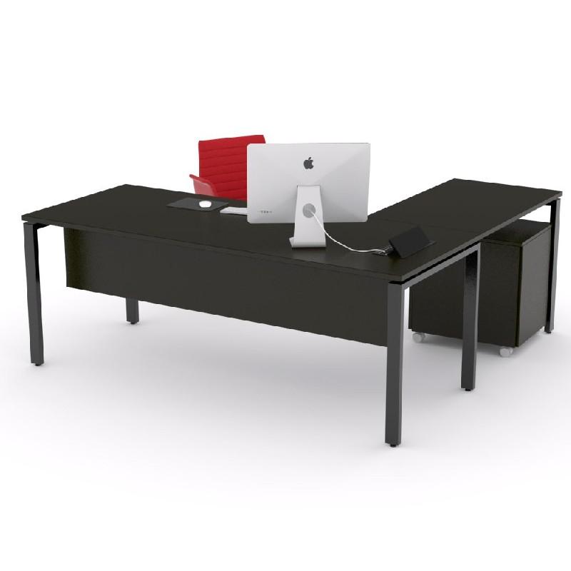 Mesa con Ala negra
