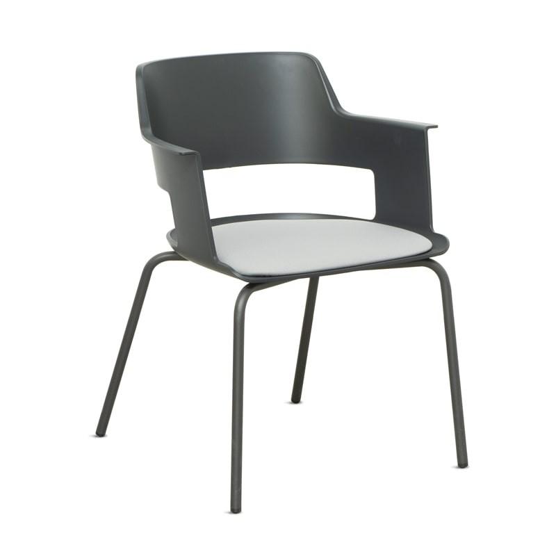 sillas confidente sala de espera
