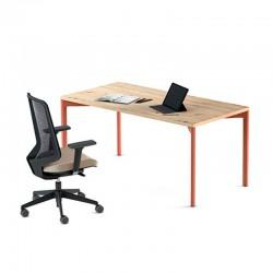 Mesa de Oficina Hexa de Forma 5