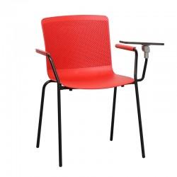 silla para zurdos nueva con rebaja glove de forma 5
