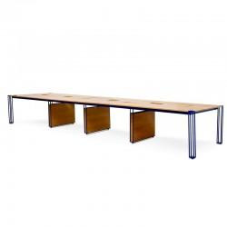 Mesa Multipuesto para 8 personas MM643