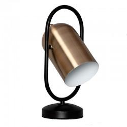 Lámpara de Mesa Eidil para Escritorios