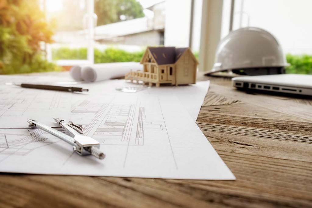 ¿Cómo diseñar una oficina en casa?