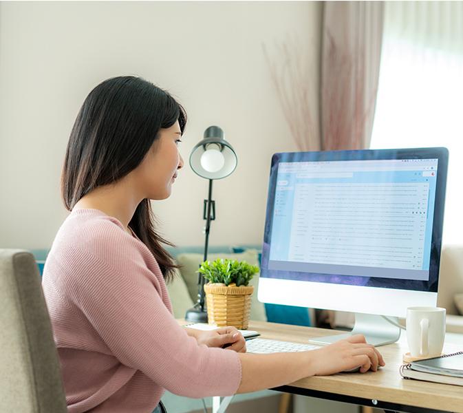 Consejos muebles de oficina para teletrabajo