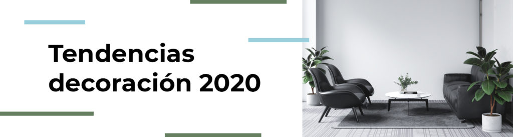 tendencias decoracion oficinas 2020