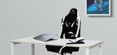 qué silla comprar para estudiar en casa