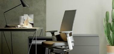 Las 5 mejores sillas ergonómicas para estudiar desde casa