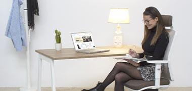 la mejor silla ergonómica para regalar en navidad