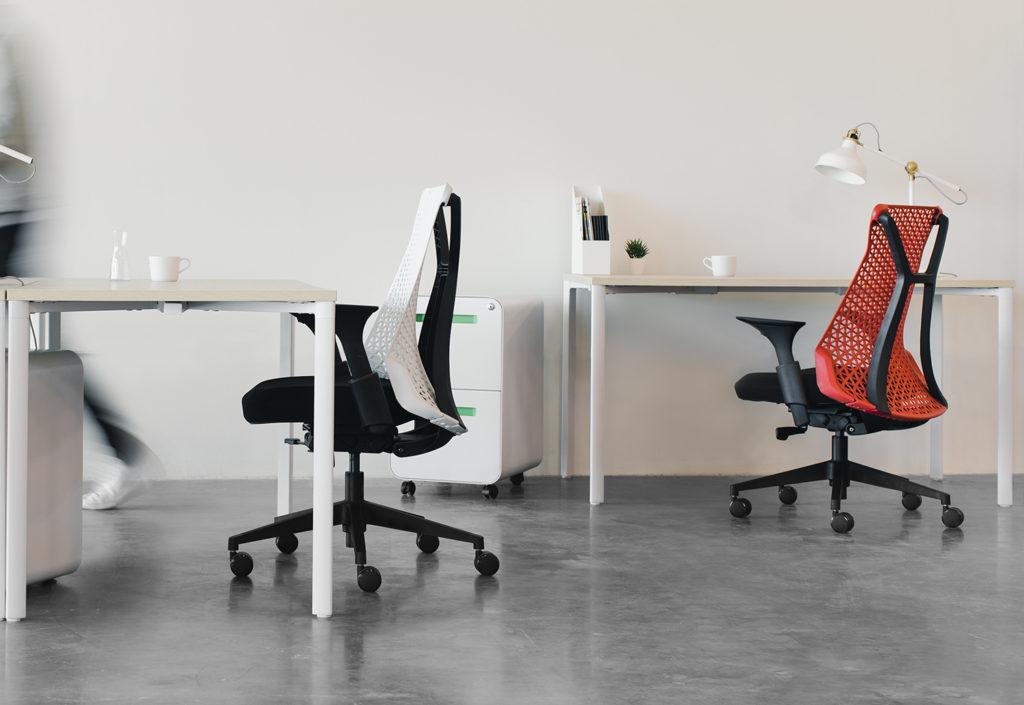 """""""distribucion de escritorios en oficina """""""