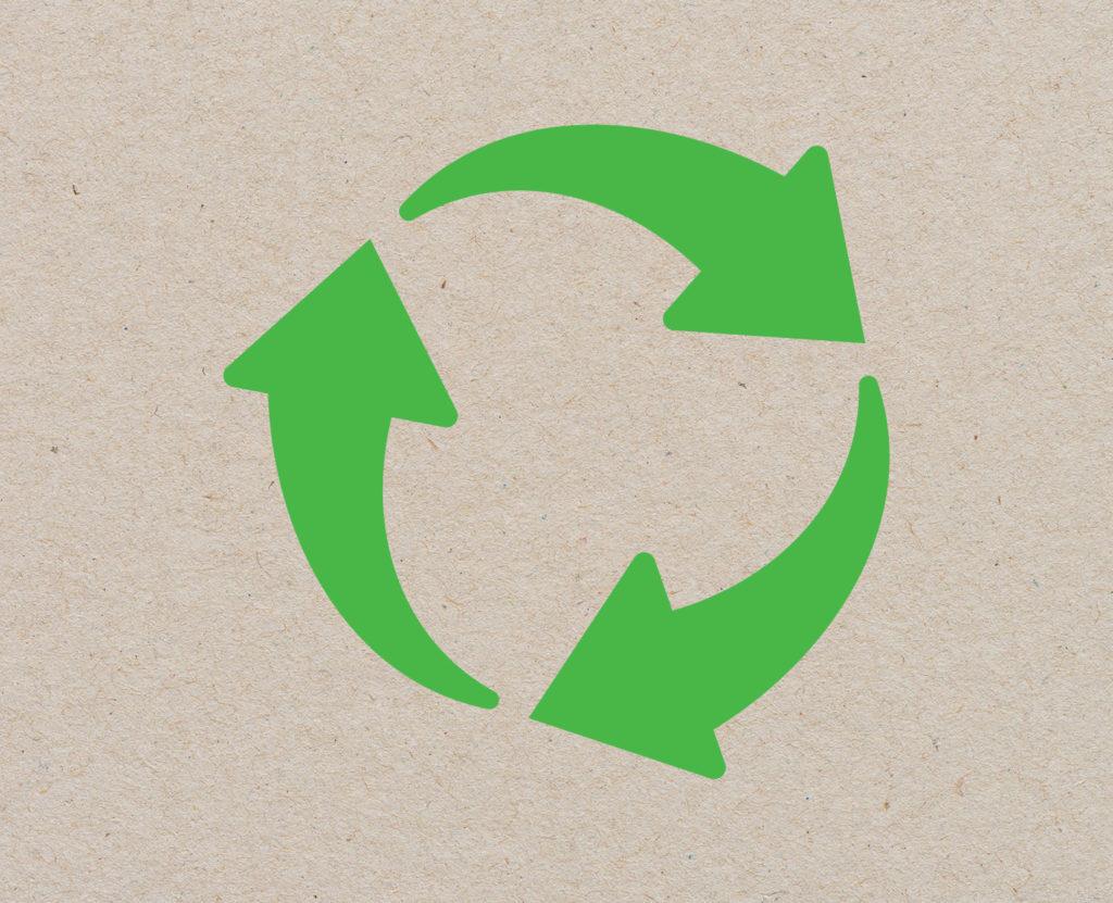4 consejos para reciclar en la oficina