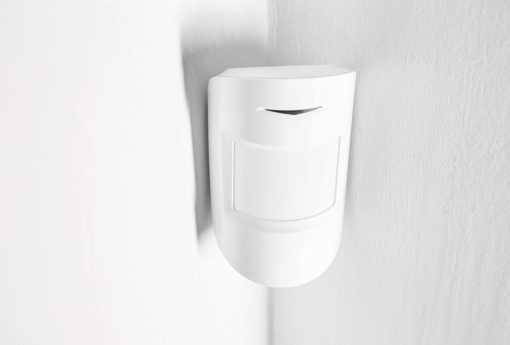 sensores de movimiento para ahorrar electricidad en oficinas