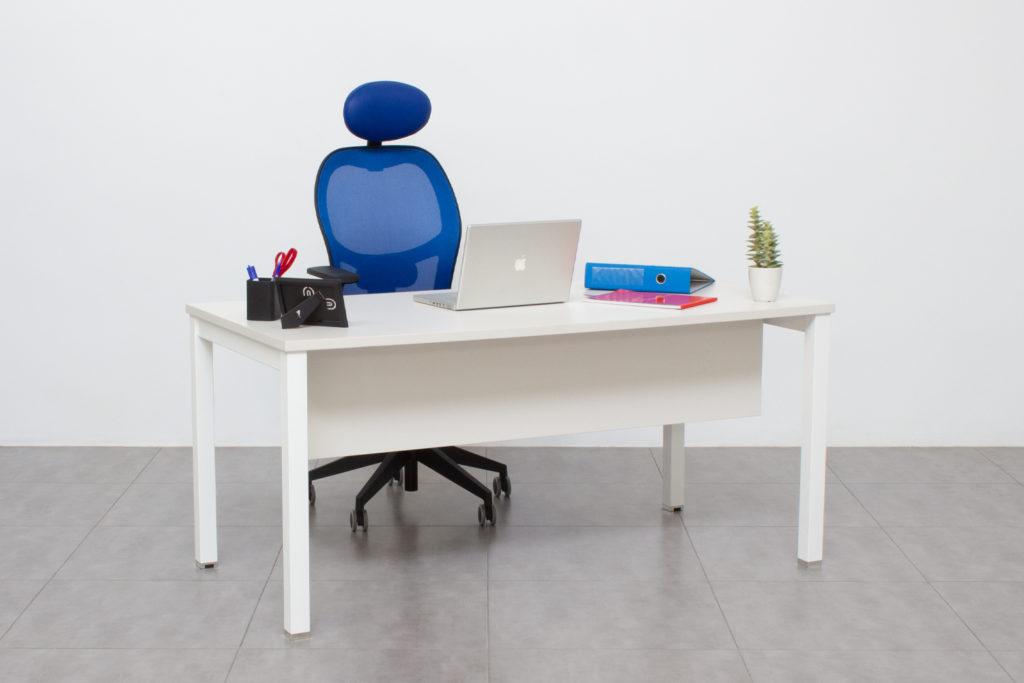 cómo limpiar un escritorio de melamina