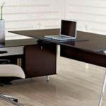 mesas modernas de despacho
