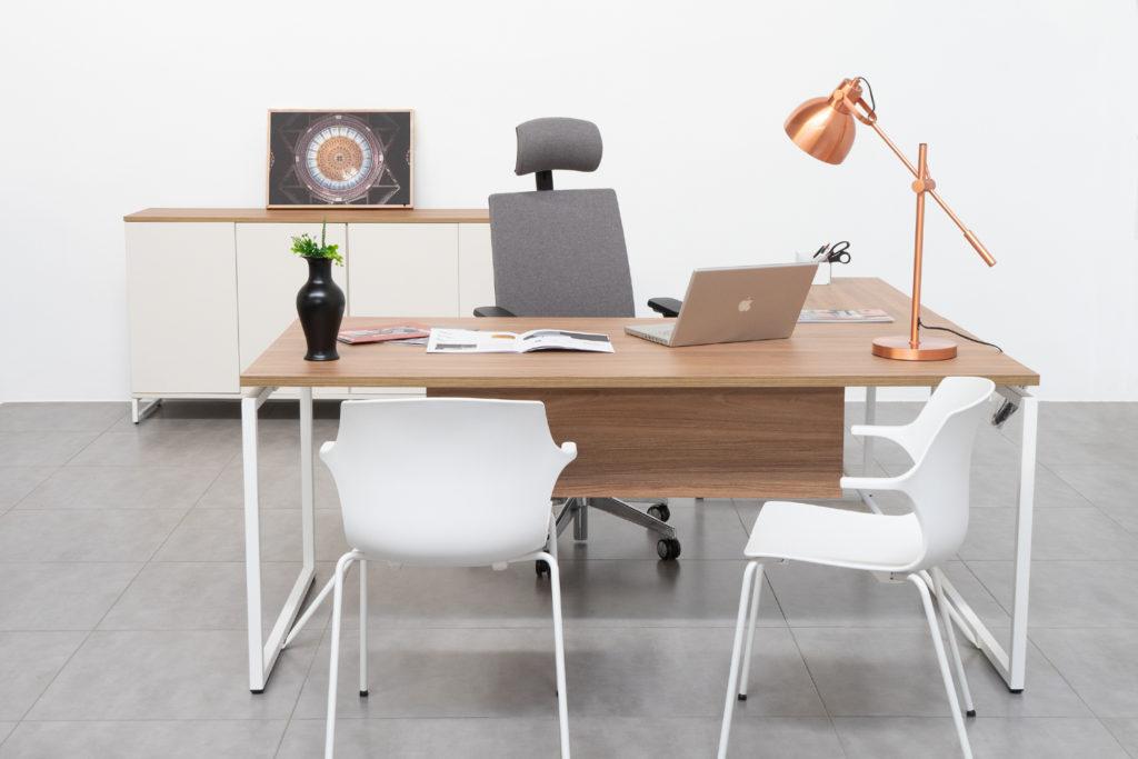 cambiar de oficina y renovar el mobiliario