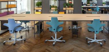 Oficinas Open Space