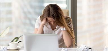 Ejercicios para el estrés en la oficina