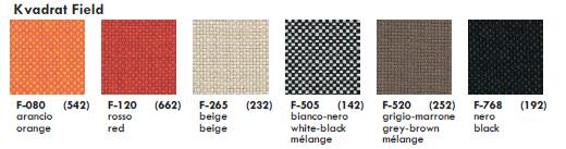 Colores Silla de Diseño Vanity Chair SD1520 SD1521 de Magis