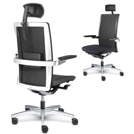 Venta de sillas de oficina de segunda mano