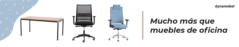 Mobiliario de Oficina de Dynamobel