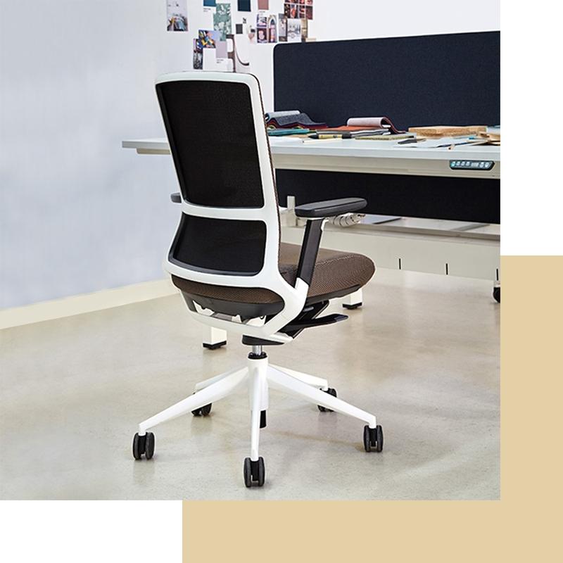 muebles de oficinas montiel