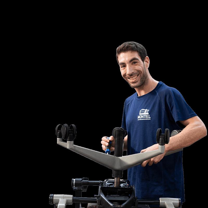 repuestos y recambios para prolongar la vida de tus sillas