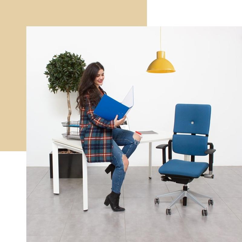 muebles de oficinas montiel vision