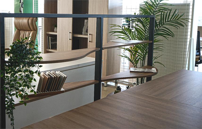 tienda muebles de oficina en madrid