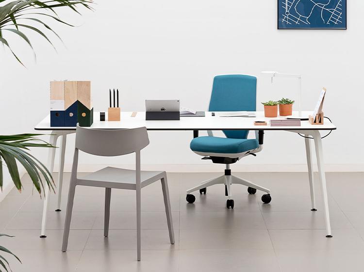 Muebles de oficina para Multinacionales y grandes empresas