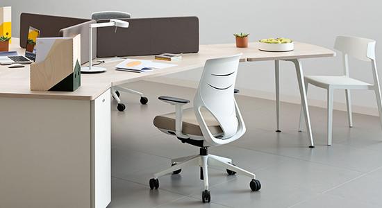 alquiler o renting de muebles de oficina