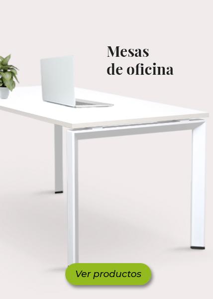 mesas de oficina en madrid