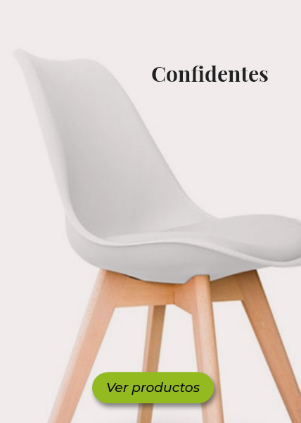 sillas confidente para oficina en murcia