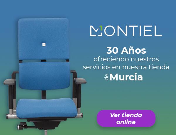 tienda de muebles de oficina en Murcia