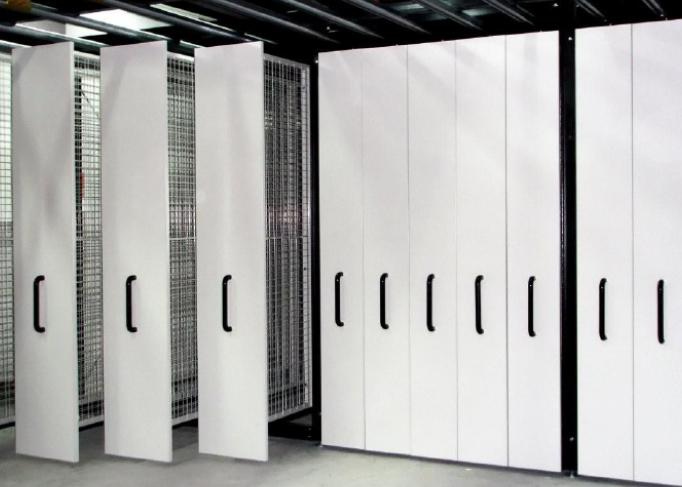 instalación de archivos móviles