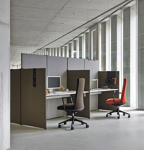 Creación y diseño de nuevas oficinas, entornos de trabajo y locales comerciales