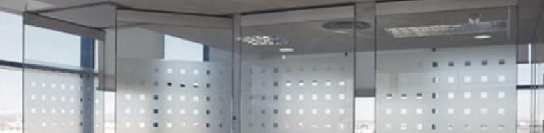 Instalación de tabiques móviles en oficinas y locales
