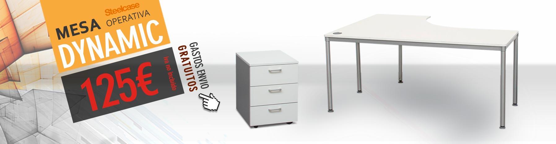 Mesas de escritorio de segundo mano - Escritorio oficina segunda mano ...