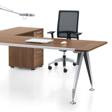 Muebles de oficina mobiliario de oficina oficinas montiel for Mesas oficina baratas