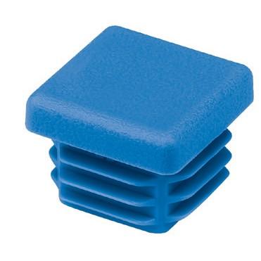 Configuración de Banco vestuario Megablok en PVC : Color Contera - Azul REF 03
